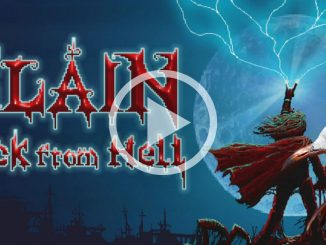 Slain back from hell gameplay