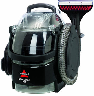 2. Bissell Professional Portable Carpet Cleaner