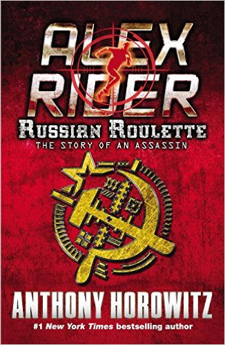Russian Roulette- The Story of an Assassin (Alex Rider)