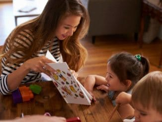 Preschool Homeschool Curriculum