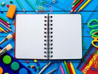 Homeschooling Supplies List