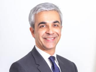 Arun Mehra, CEO of Samera Business Advisors