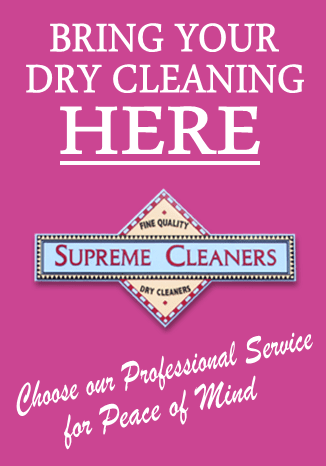 cockermouth dry cleaning