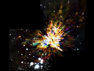 народження зірки