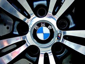 Car logos: BMW