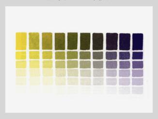Подбор цвета для логотипа