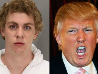 Brock Turner and Donald Trump