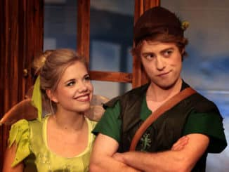 Peter Pan Musical Freital