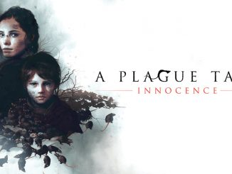a plague tale innocence xbox one.