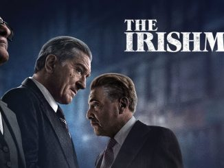 the irishman martin scorsese netflix