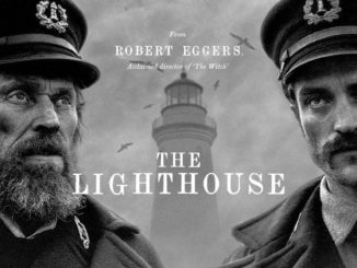 the lighthouse film robert eggers