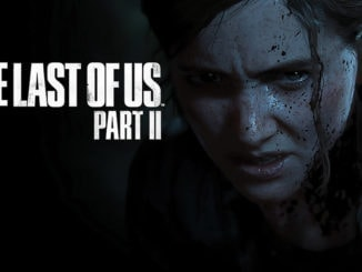 the last of us 2 playstation 4