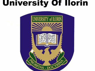 FREE UNILORIN Post UTME Past Questions and Answers PDF (2018)