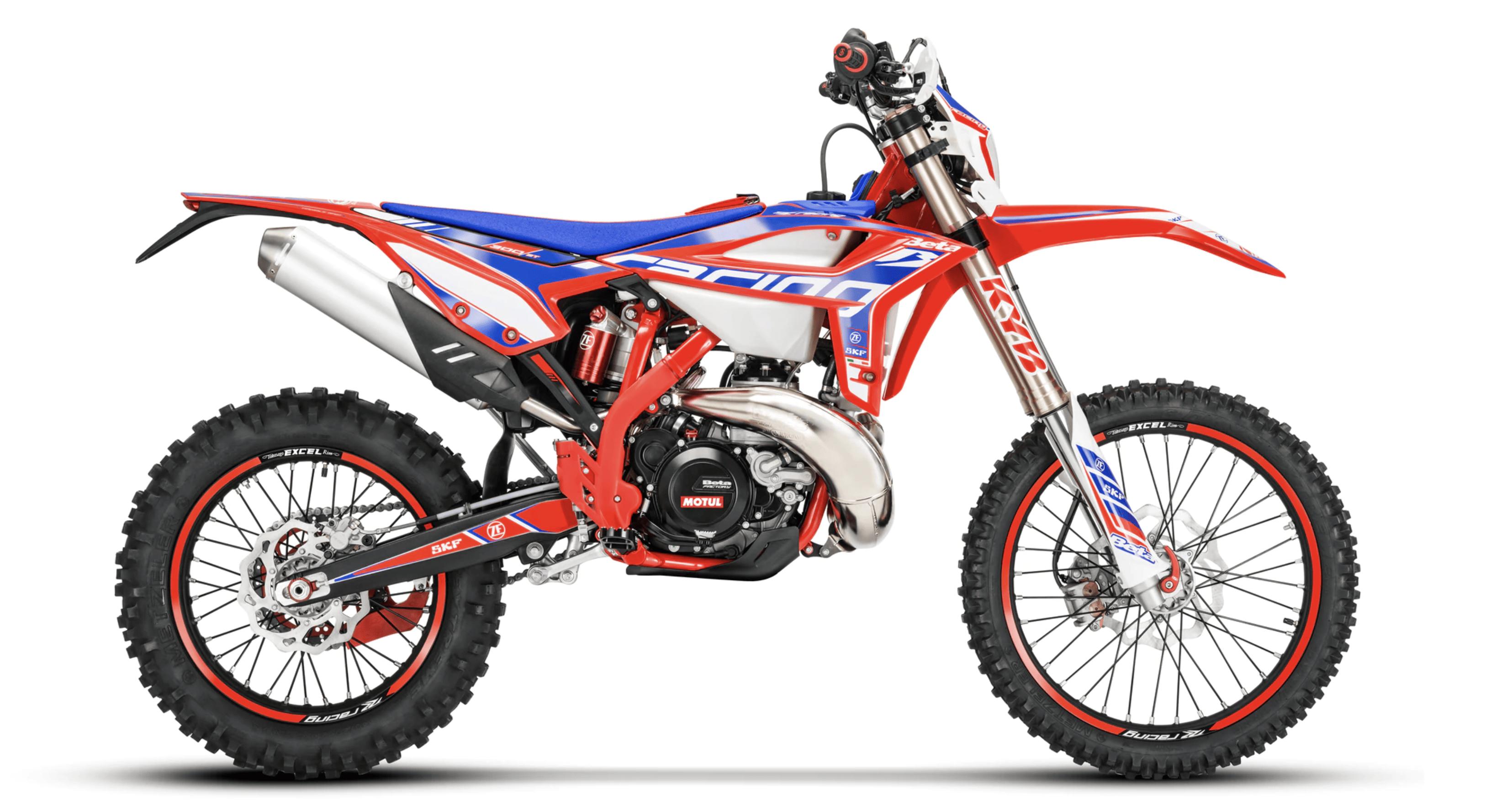 2020 Beta 300 RR Race Edition