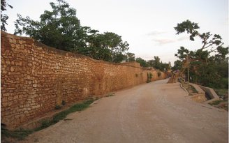 Visit The walled, old  Islamic teaching Center   town of Harar