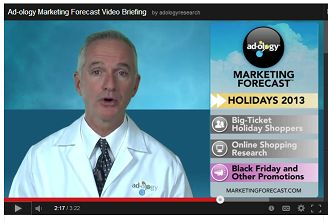 ADOLOGY Marketing forecast 2013holidays wiht man bestv=MudOMuj6WpU&list=PL7BC