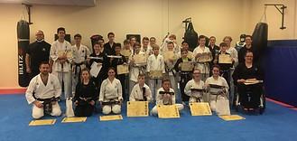 Basingstoke Black Belts, Judo, Karate, Kung Fu, Ju Jitsu