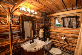 Photo of Cabin Style Decorating for Your Home