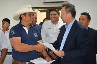Photo of China enviará suministros médicos a Casanare