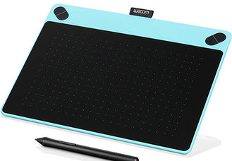 1. Wacom Intuos Painting and Drawing Tablet