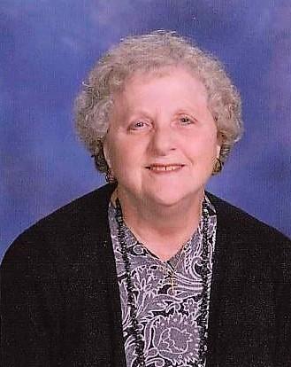 Carolyn Goad photo - Carolyn R. (Thompson) Goad