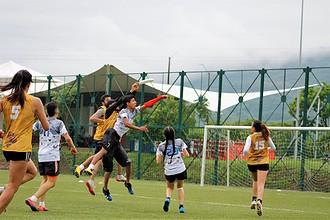 Photo of En Semana Santa, torneo nacional de Ultimate Frisbee en Yopal