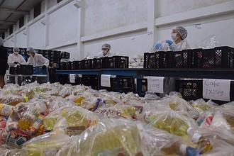 Photo of Más de 67 mil mercados para apoyar a población vulnerable en Casanare