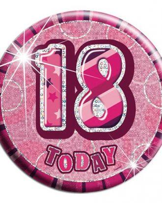 Knapp 18 Today Rosa/Silver