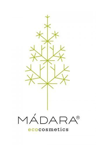 Madara_eco_cosmetics_logo