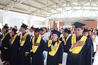 Photo of Graduada primera promoción del programa 'Reconocimiento de Saberes', del ITELL y la Alcaldía de Yopal