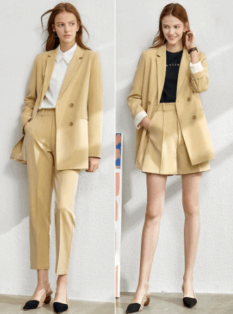 how to dress smart for office for woman
