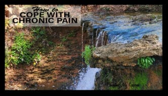 How to cope with chronic pain