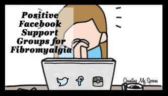 Positive Facebook support groups for fibromyalgia