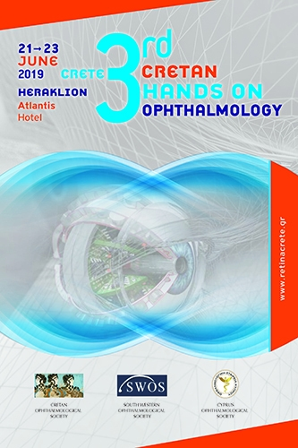 3rd Cretan Hands On Ophthalmology | Era Ltd Congress Organizer