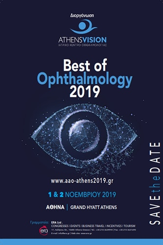 Best of Ophthalmology 2019 | Era Ltd Congress Organizer