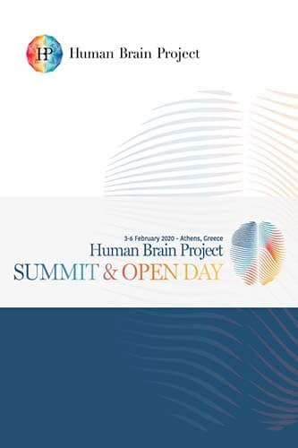 Human Brain Project Summit & Open Day | ERA Ltd. Congress Organizers