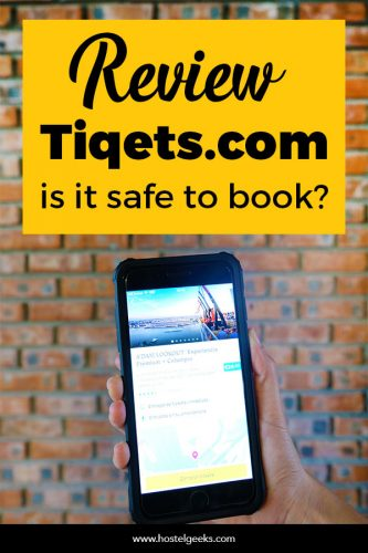 Tiqets.com in Review: Easiest Way to Buy Tickets to Culture?