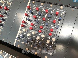 Neve 5088 Shelford Console 16ch