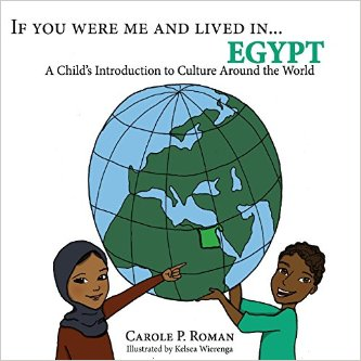 If You Were Me and Lived In … Egypt- A Child's Introduction to Culture Around the World