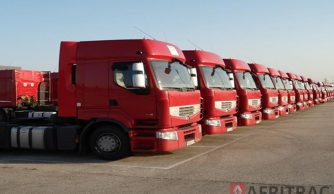 Supply of 50 Renault Premium 4x2 Tractor Heads