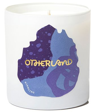 Otherland Kindling scented candle | 40plusstyle.com