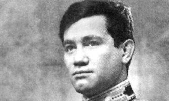 Robert Nairac