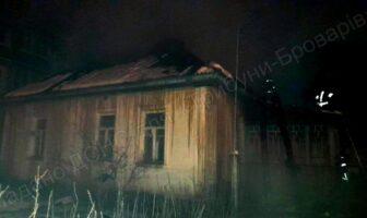 Пожежа на Шолом-Алейхема, 20 січня 2021