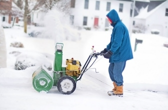 3 Stage vs. 2 Stage Snow Blowers: Which is the best for you?