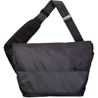 Puma Droptop CE Messenger Bag