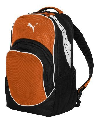 Puma Team Formation Ball Backpack
