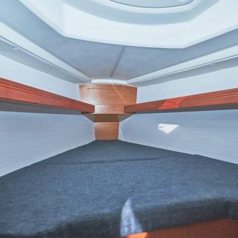 Bavaria Cruiser 33 vitorlásbérlés | Füredyacht Charter