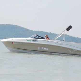 E-Boat Charter