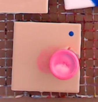 Easy Paintings for beginners flip cup upside down