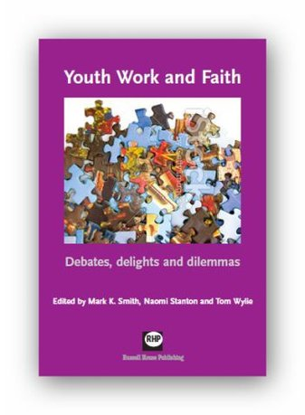 youth work and faith